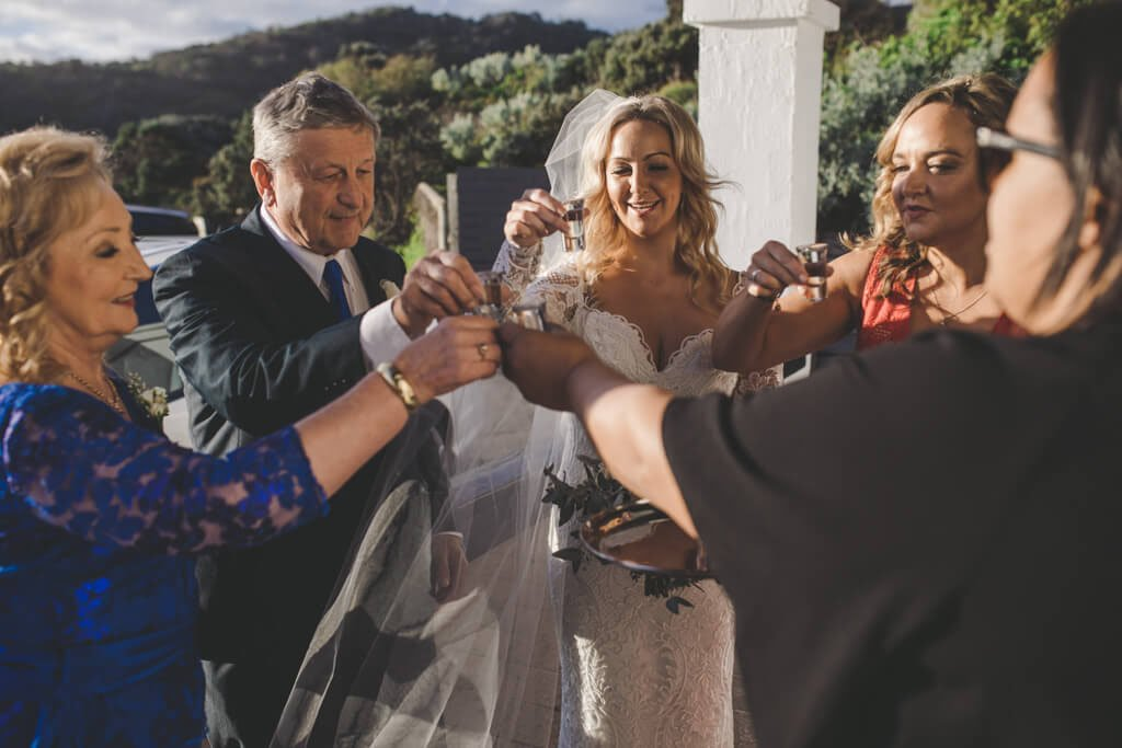 Julia & Mark | Wedding Photography Sorrento Ocean Beach