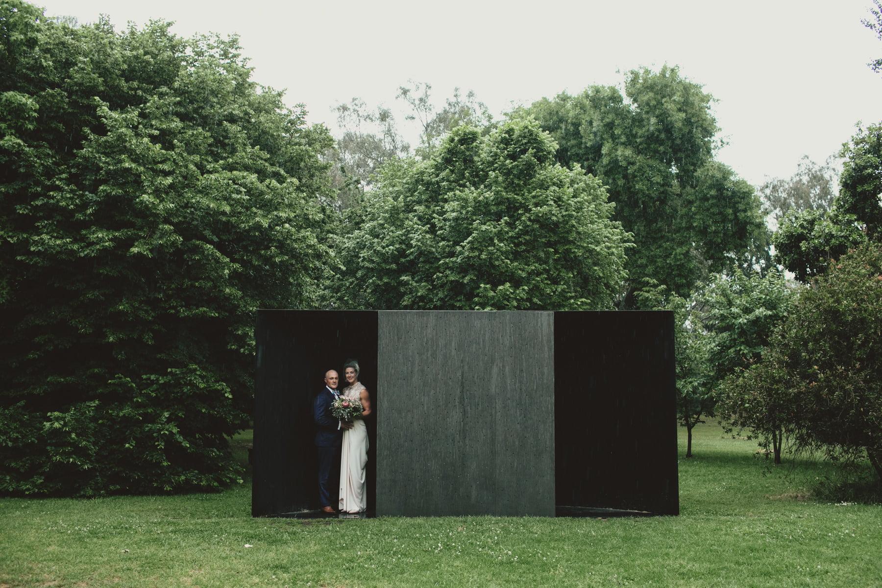 Sophie + Hamish // Heide Museum