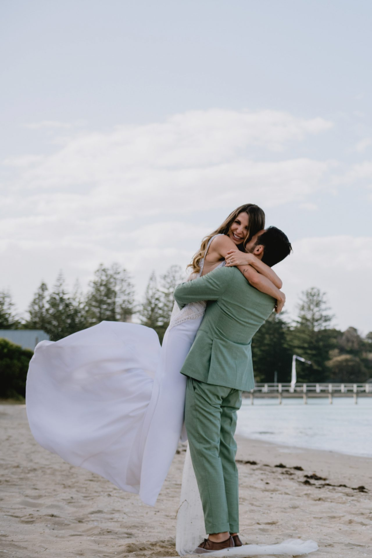 Olivia & Jarryd Wedding Photography