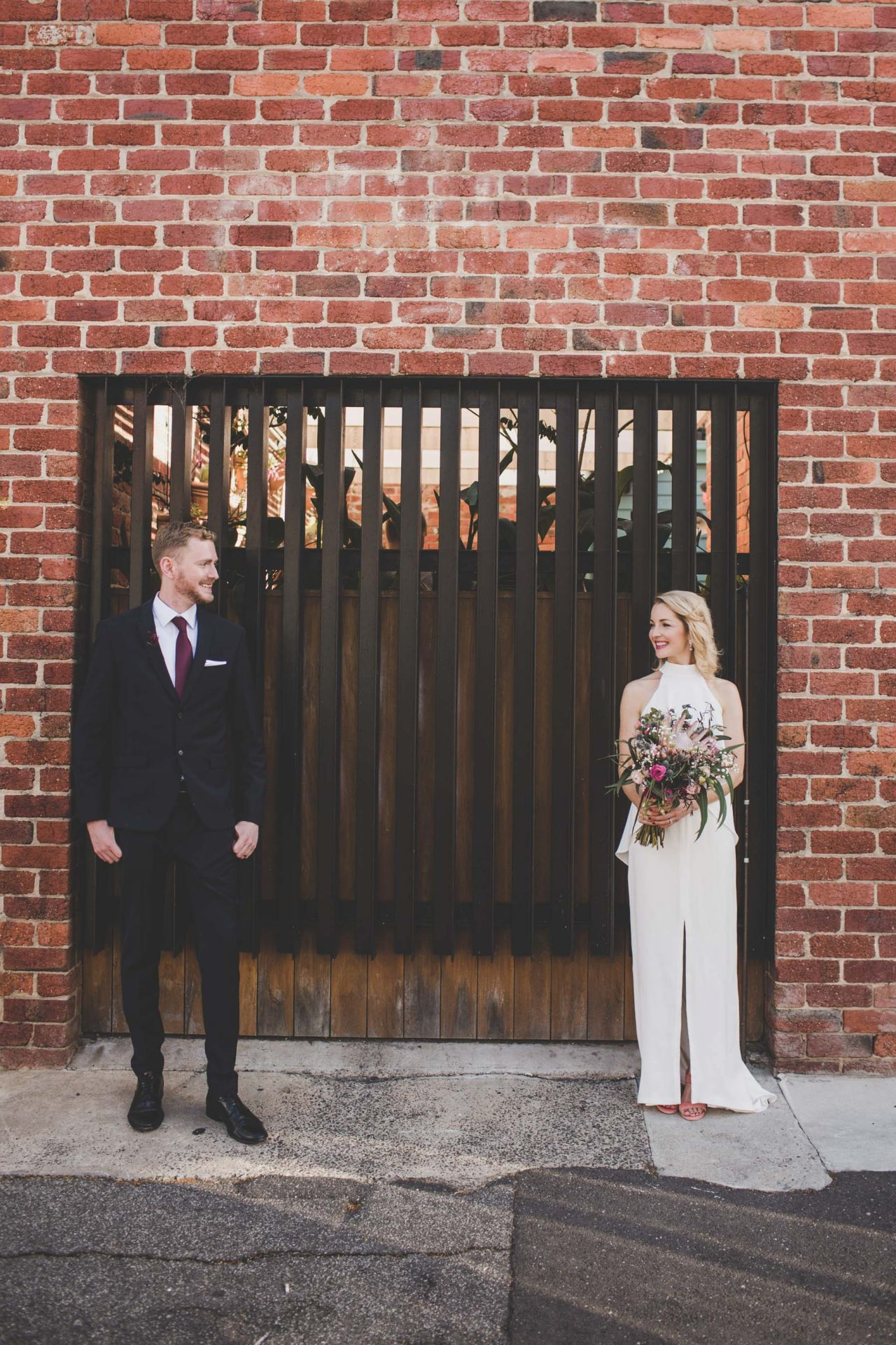 Sarah + Kieran // The Craft & Co