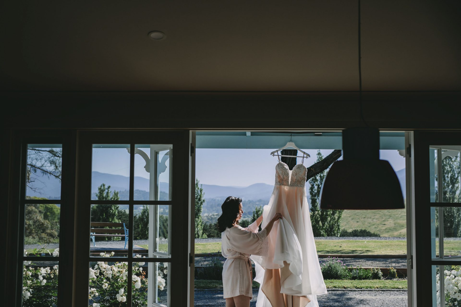 Cindy + Melissa // Stones of the Yarra Valley