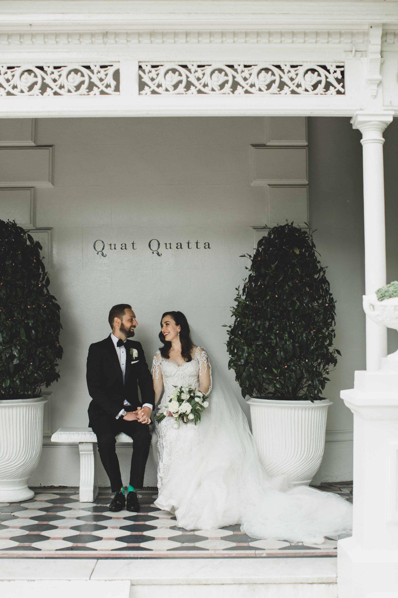 Johan + Renata // Quat Quatta