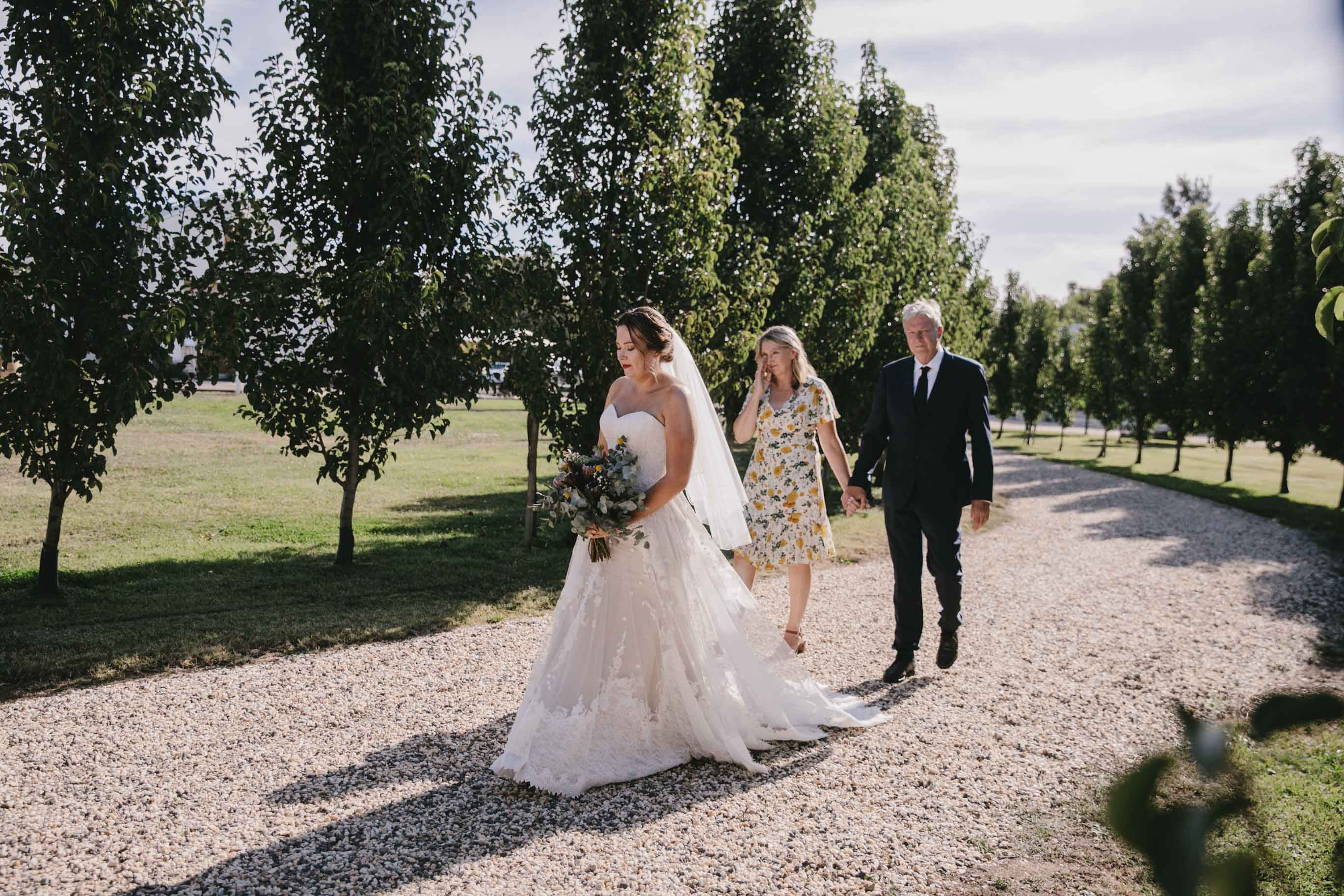 Mia + Ben // Byrchendale, Murchison North