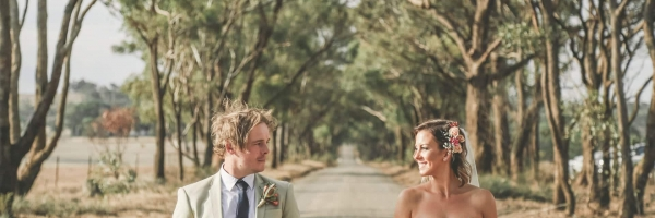 4 steps to book your perfect wedding videographers